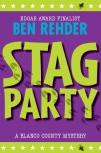 Stag Party_ebook cover